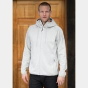 DRYFRAME DRY TECH FLEECE FULL ZIP HOODED JACKET Thumbnail