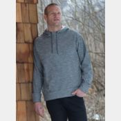 DRYFRAME DRY TECH FLEECE PULLOVER HOOD Thumbnail
